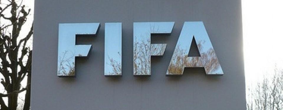 Markas FIFA di Zurich, Swiss