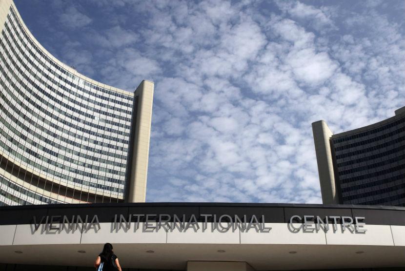 Markas Perserikatan Bangsa-Bangsa (PBB)