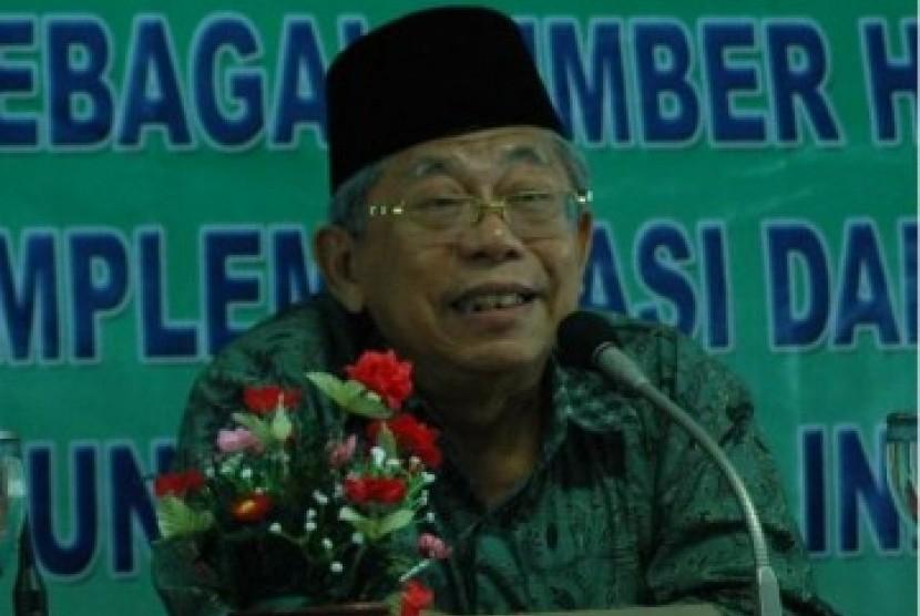 Maruf Amien