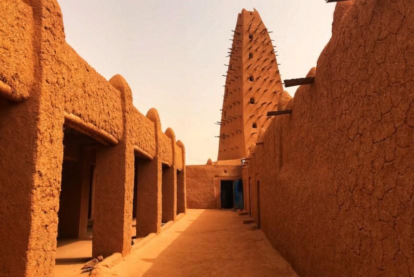 Masjid Agadez