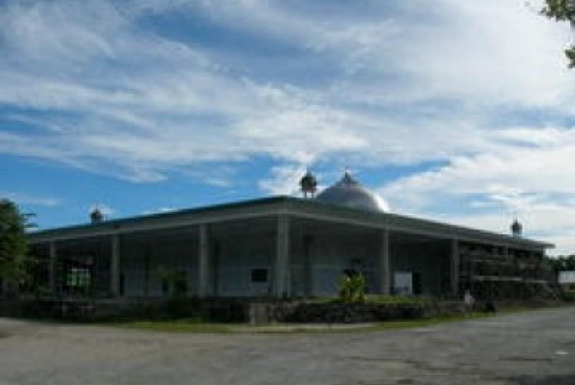 Masjid Agung Biak