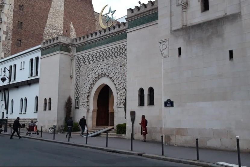 Masjid Agung Paris