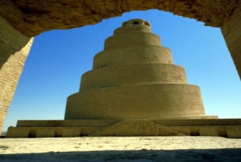 Masjid Agung Samarra