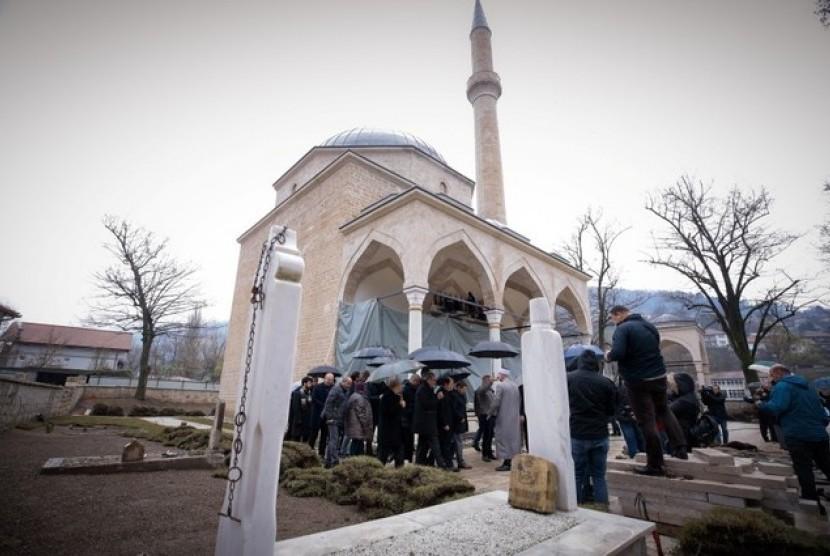 Masjid Alaca