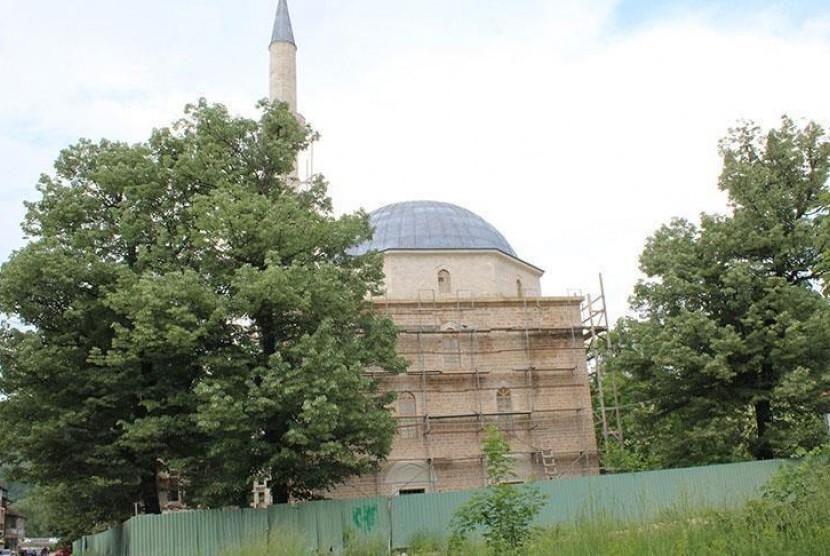 Masjid Alacca