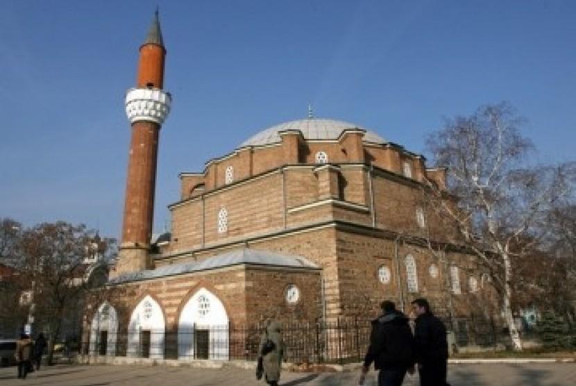 Masjid Banya Bashi