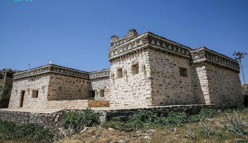 Masjid Berusia 1.400 Tahun di Taif akan Dihidupkan Lagi