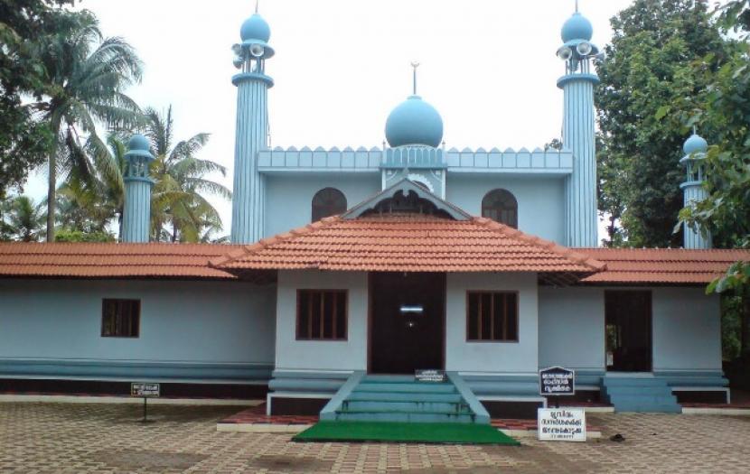 Masjid Cheraman Juma