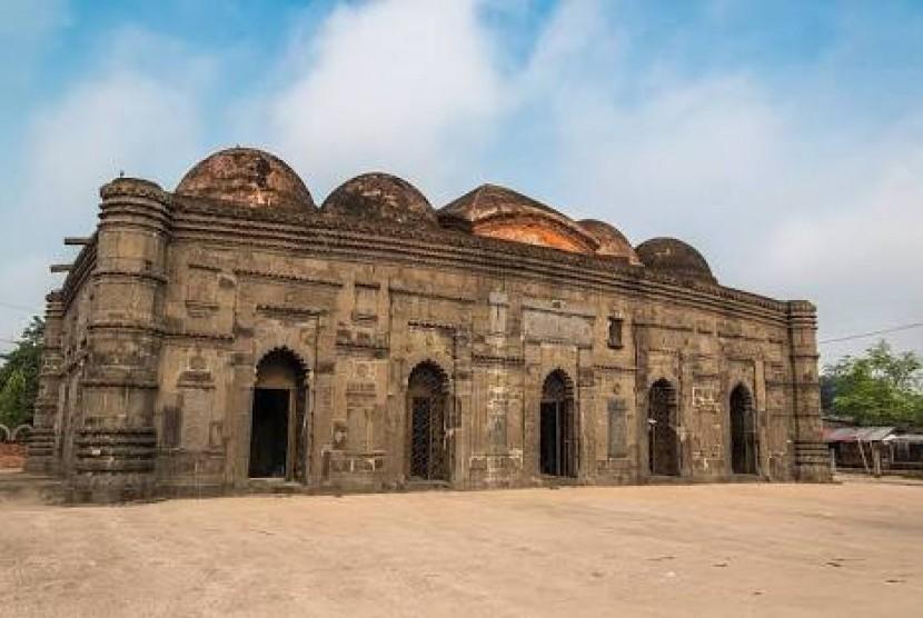 Masjid Chota Sona