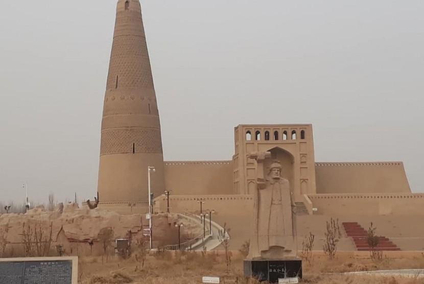 Masjid di Uighur