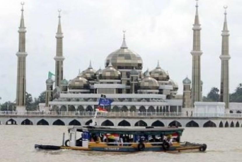 Masjid di Terengganu