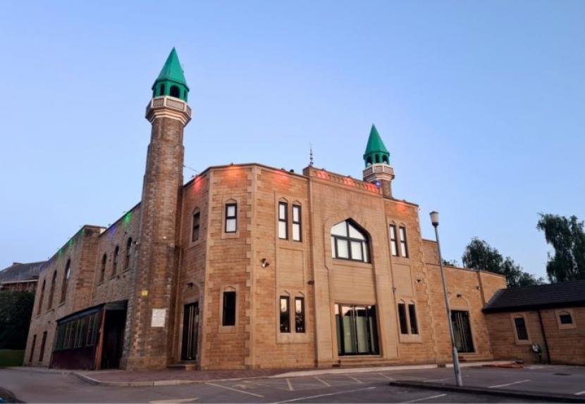 Madrasah di Lancashire Tetap Berlakukan Belajar Daring