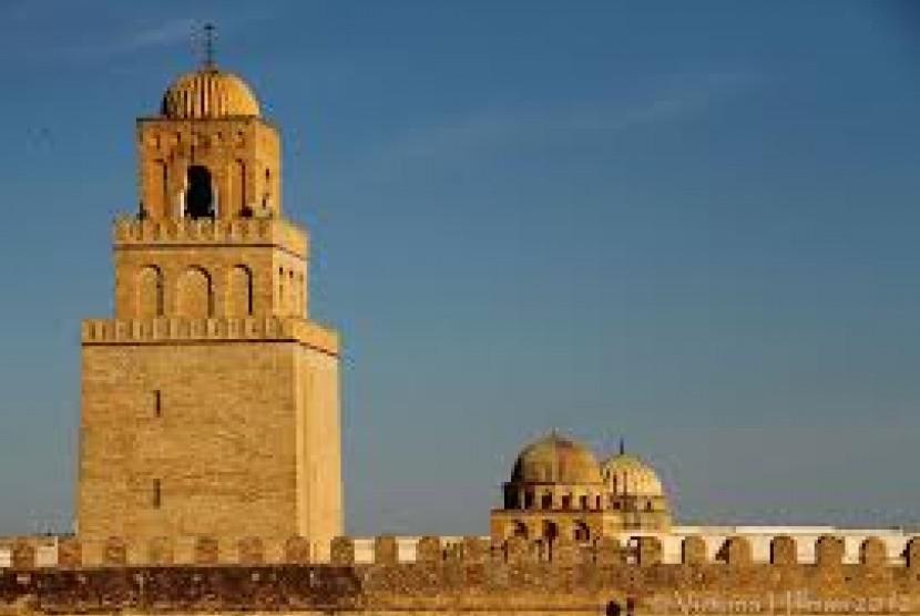 Masjid Kairouan