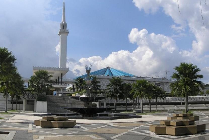 Masjid Nasional Malaysia