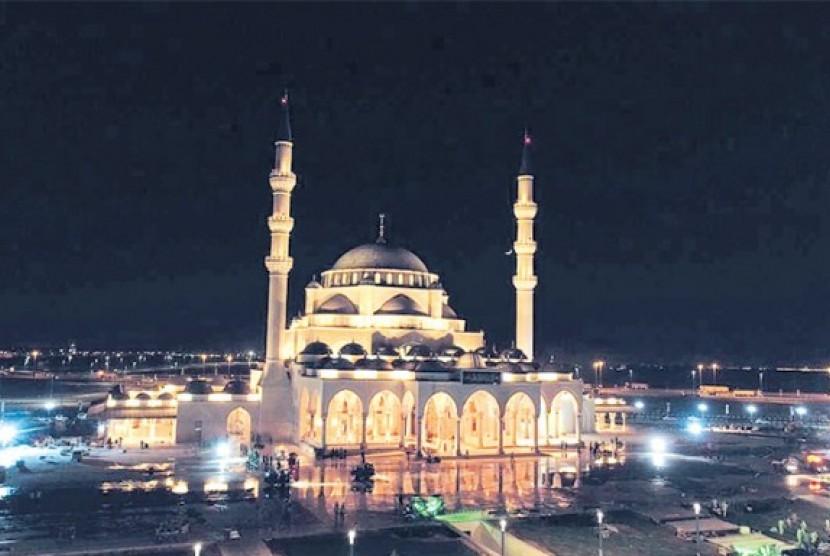 Masjid Sharjah