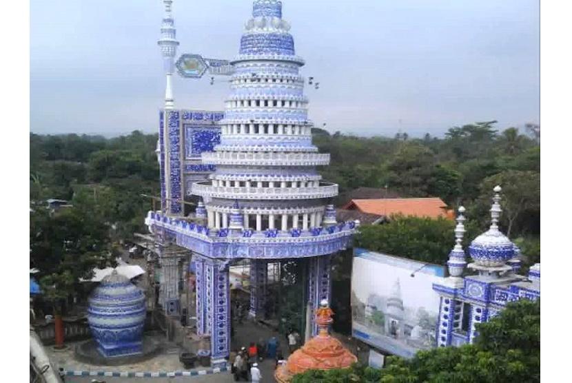 92 Gambar Gambar Masjid Jin Malang Paling Keren