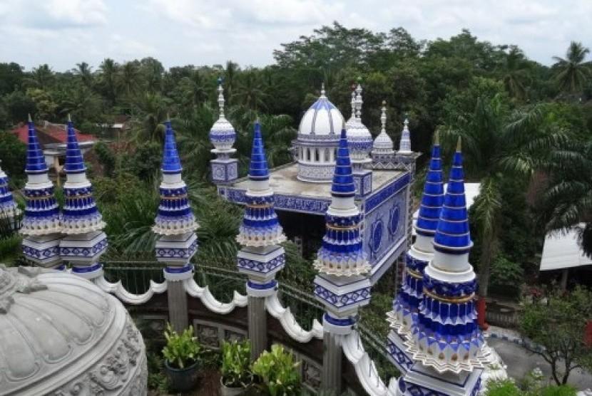 Cikal Bakal Masjid Tiban Malang | Republika Online