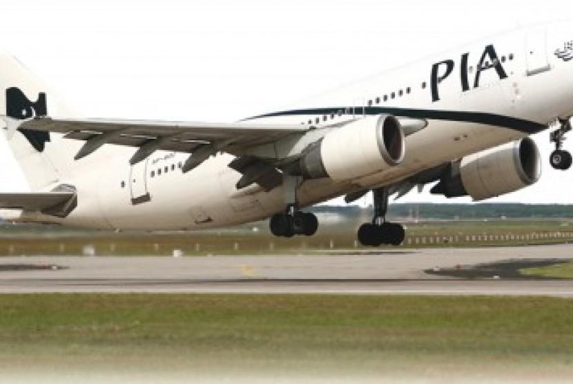Maskapai Penerbangan International Pakistan (PIA)