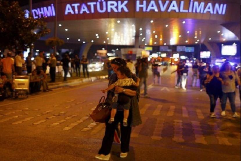 Masyarakat Turki pascakudeta militer