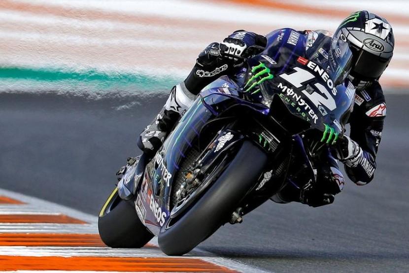 Motor Vinales dan Rossi Kini Lebih Halus dan Bertenaga