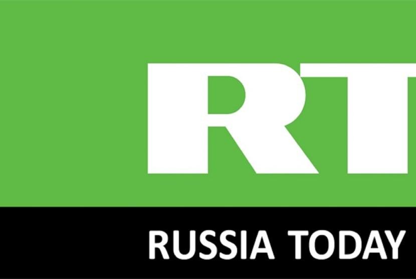 Media milik pemerintah Rusia, Russia Today (RT).