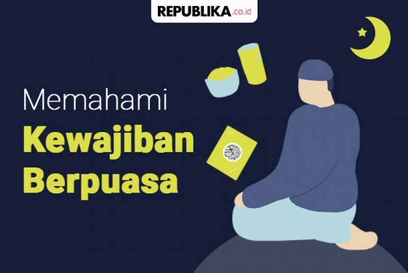 Memahami puasa Ramadhan