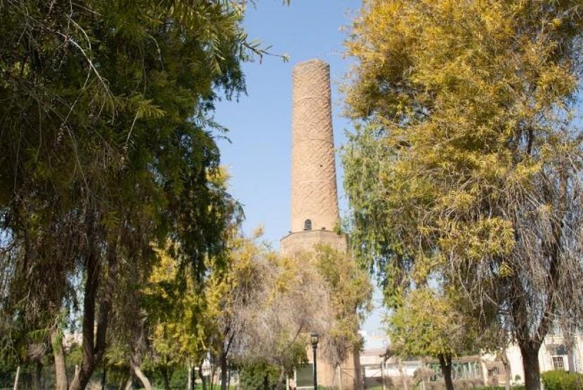 Menara al-Muzaffariyah