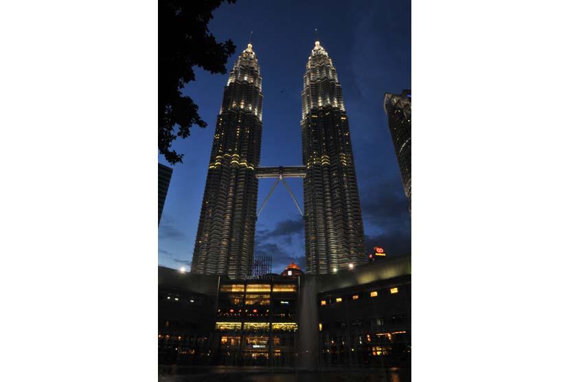 Waspadalah Penipuan Dan Pemerasan Di Malaysia Republika Online