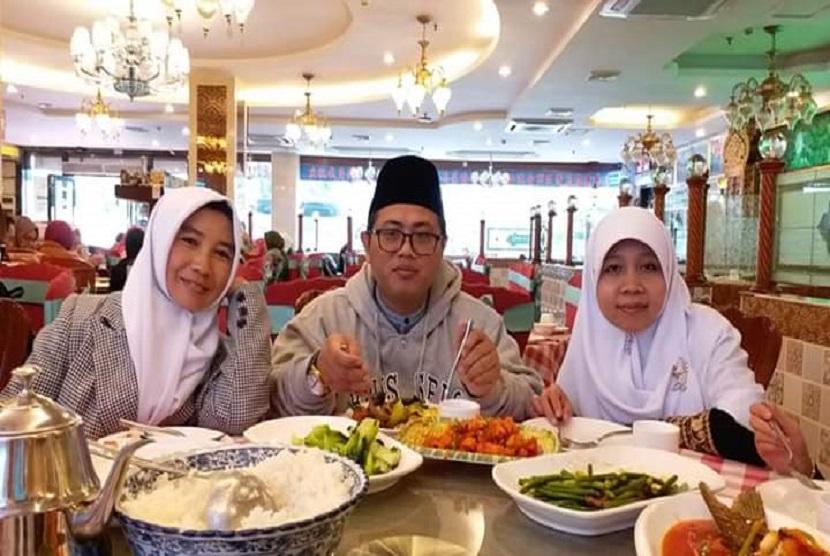 Mudahnya Mencari Restoran Halal Di Guangzhou China Republika Online