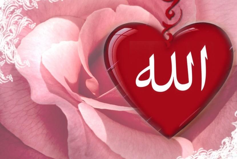 Kimia Kebahagiaan Al Ghazali Cinta Kepada Allah 6 Republika Online