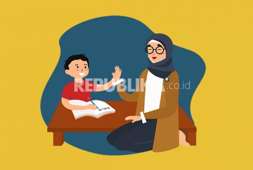 Pengamat: Orang Tua-Guru Harus Kerja Sama Penguatan Karakter