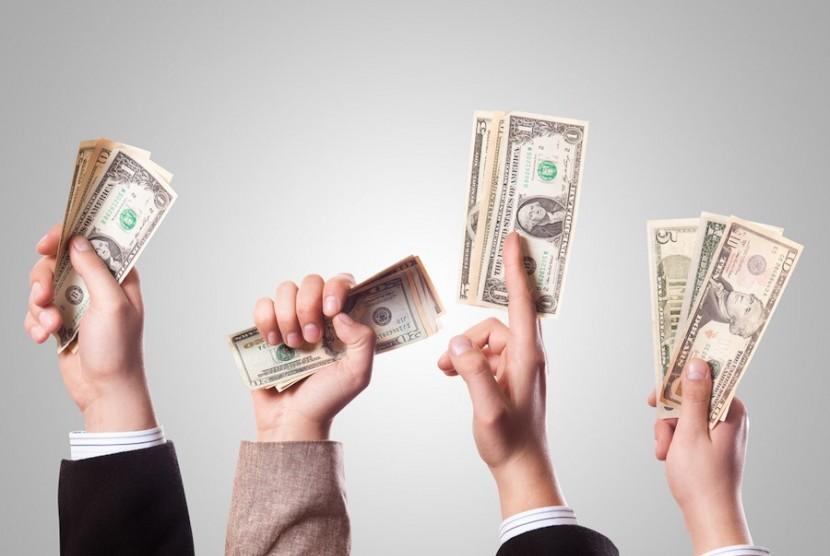 Mengatur keuangan dan pola pikir sangat penting bagi kehidupan.