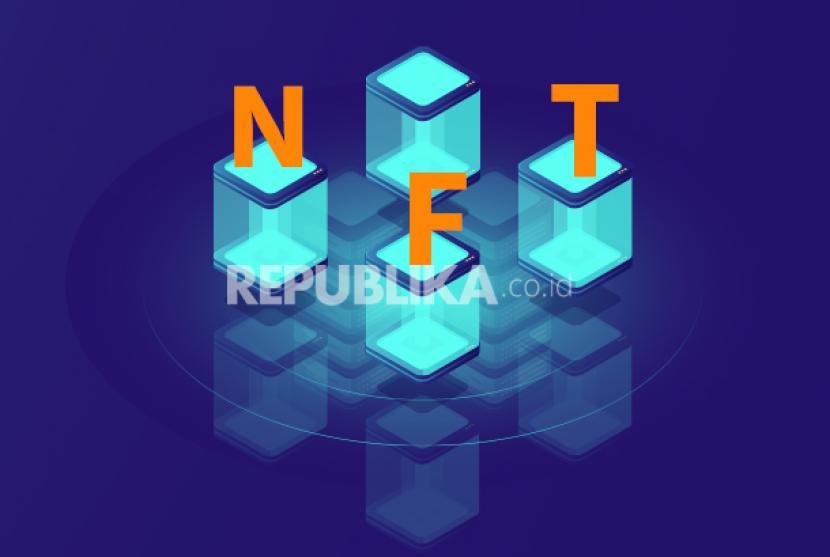 Mengenal serba serbi NTF di dunia kripto