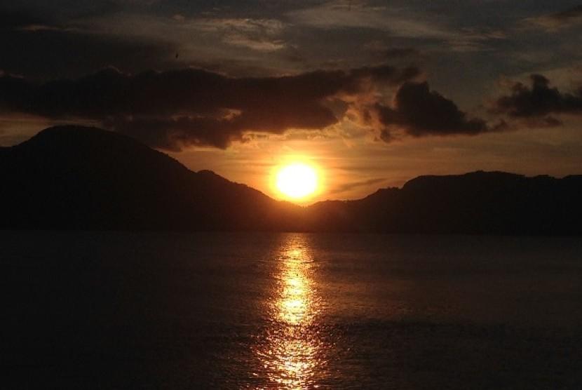 Pelesiran Ke Aceh Jangan Lupa Ke Objek Wisata Ini Republika Online