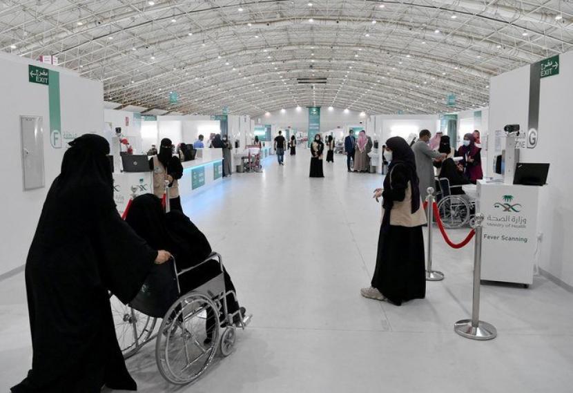 Arab Saudi Tutup Fasilitas Hiburan Hingga Semua Pesta | Republika Online