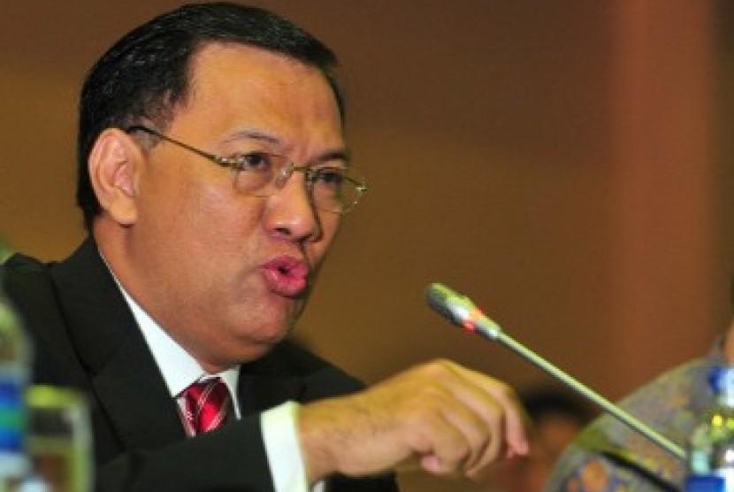 Menteri Keuangan, Agus Martowardjojo