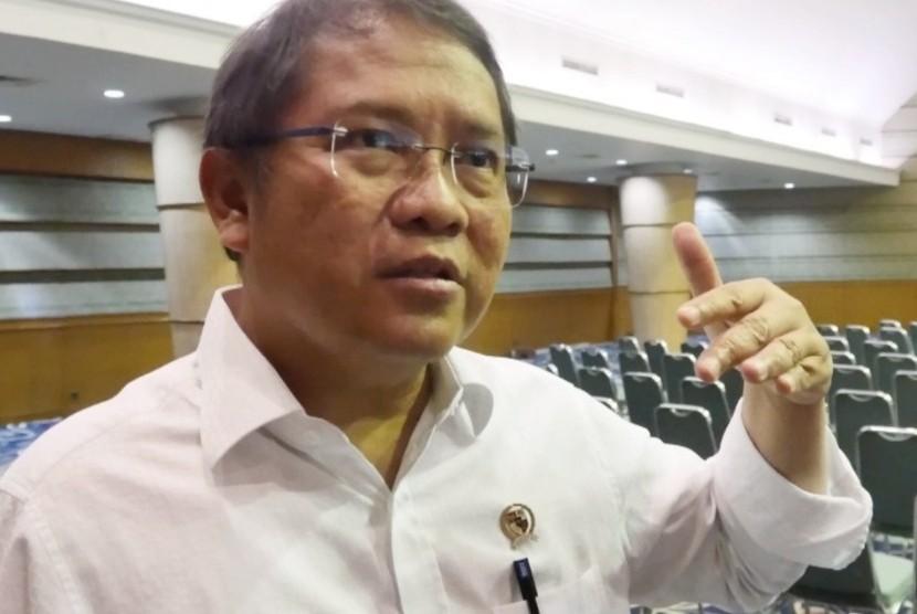 Menteri Komunikasi dan Informatika, Rudiantara