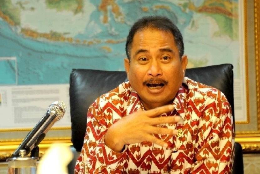 Menteri Pariwisata Arief Yahya.