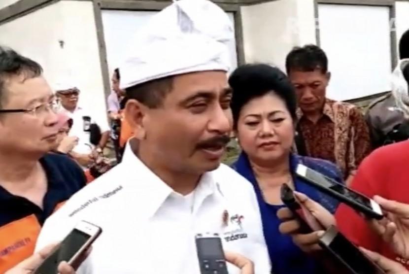 Menteri Pariwisata, Arief Yahya