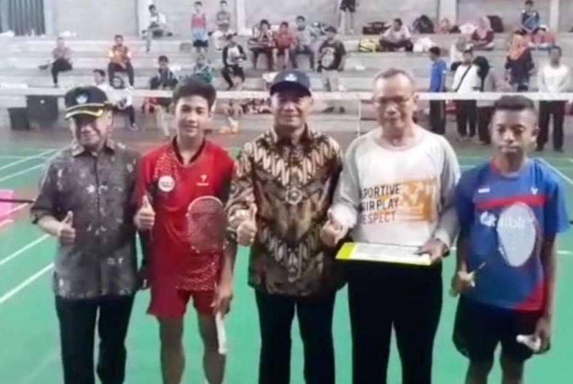 Mendikbud akan buka O2SN di Aceh