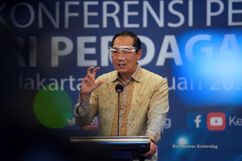 Menteri Ekonomi ASEAN Sepakat Fokus Pulihkan Ekonomi Kawasan