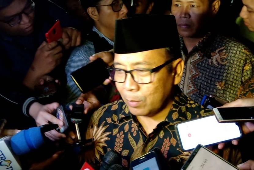 Menteri Sekretaris Negara Pratikno