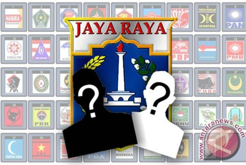Menuju Jakarta 1