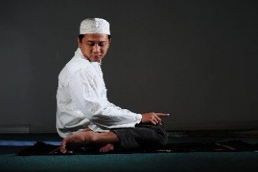 Tata Cara Sholat Malam Ala Nabi Muhammad SAW