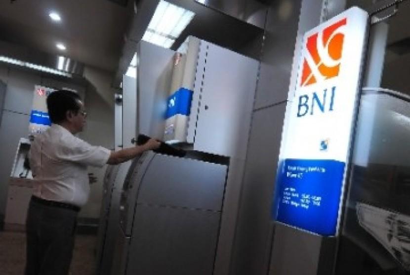 Mesin ATM, ilustrasi