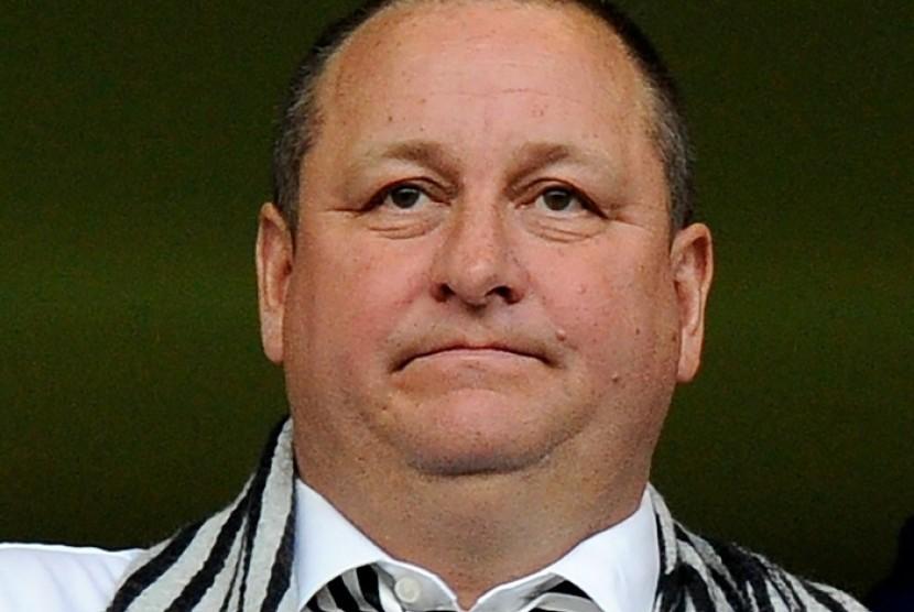 Bos Newcastle Minta Liga Primer Inggris Evaluasi PPV