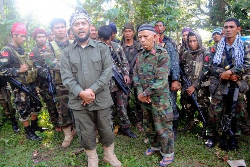 Milisi Abu Sayyaf