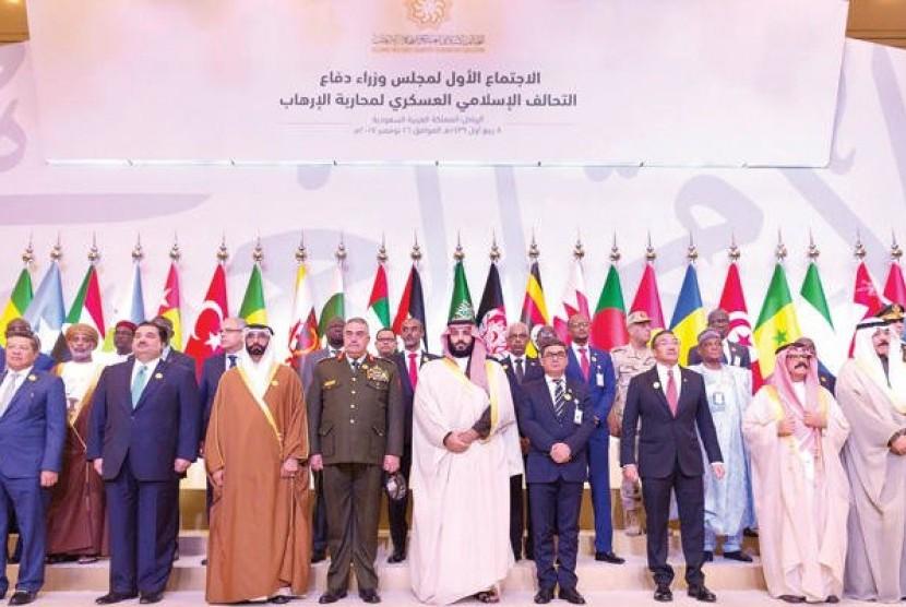 Military Counter Terrorism Coalition