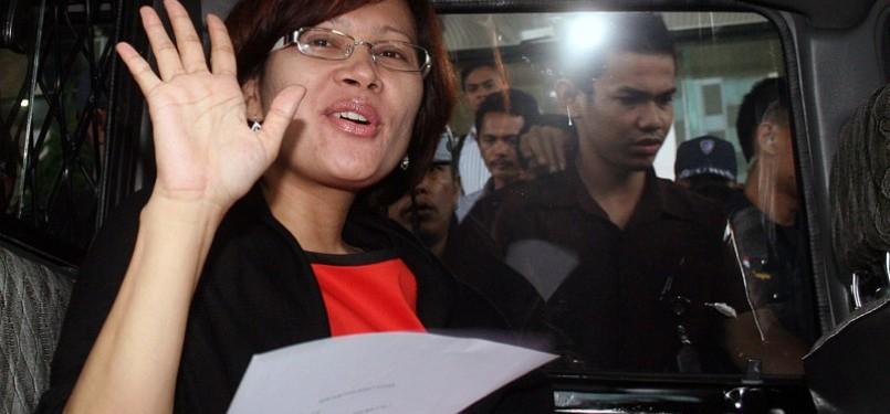 Mindo Rosalina Manulang
