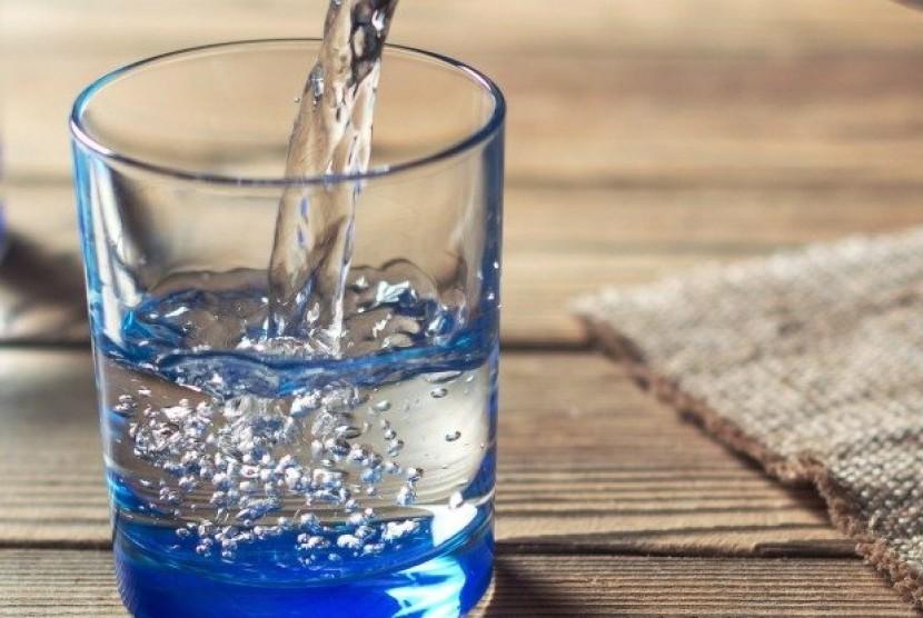 Manfaat Minum Air Hangat Di Pagi Hari Republika Online